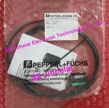 2019 PEPPERL+FUCHS ML100 55/103/115 <b>New</b> And <b>Original</b> ...