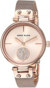<b>Женские</b> наручные <b>часы Anne Klein</b> — купить на официальном ...