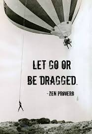 Image result for letting go cartoon