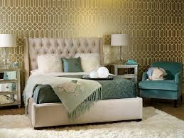 Teal Bedroom Decorating Wallpaper Decorating Ideas Bedroom Gold And Teal Bedroom Gold And