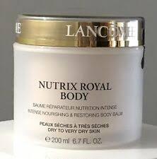 Тело <b>lancome nutrix Royal</b> - огромный выбор по лучшим ценам ...