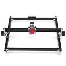 Eazmaker LE - K1 Black US Plug (2-pin) <b>Laser Engraving</b> Machine ...