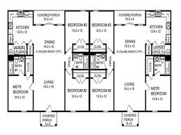 images about Duplex Floor Plans on Pinterest   Duplex Plans       images about Duplex Floor Plans on Pinterest   Duplex Plans  Porches and Home Plans