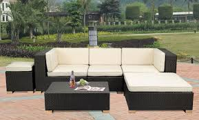 patio furniture sectional ideas: enchanting outdoor patio furniture sectional exterior stair railings a outdoor patio furniture sectional design