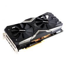 <b>Видеокарта INNO3D GeForce RTX</b> 2060 SUPER 8192Mb GAMING ...