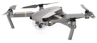 <b>Квадрокоптер DJI Mavic</b> Pro Platinum Combo — купить по ...