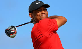 <b>Tiger</b> Woods' Hero World Challenge <b>round</b> with shot-by-shot updates
