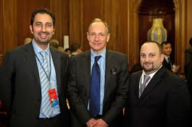 academy of achievement sir timothy berners lee father of the world wide web academy delegates