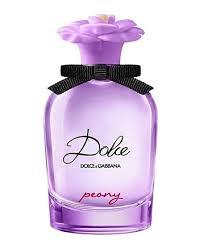 Купить духи <b>Dolce</b> & <b>Gabbana Dolce Peony</b>. Оригинальная ...