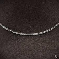 Серебряные <b>цепочки</b> коллекции 2020 года в Омске, узнайте ...
