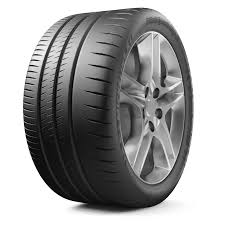<b>MICHELIN Pilot Sport Cup</b> 2 Racing Tyres | Michelin Tyres Singapore