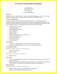 cover letter business analyst role business analyst cover letter