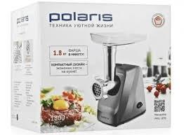 <b>Мясорубка Polaris</b>: ТОП-10 моделей и как выбрать электрический ...