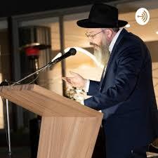 Daily Inspiration With Rabbi Levi Avtzon