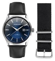 Наручные <b>часы GEORGE KINI GK</b>.<b>11.1</b>.<b>3S</b>.<b>16</b>
