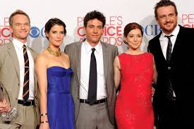 How I Met Your Mother, USA, CBS, television, series