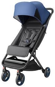 Прогулочная <b>коляска Xiaomi MITU Baby</b> Folding Stroller