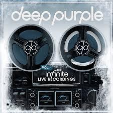 <b>Deep Purple: The</b> Infinite Live Recordings, Vol. 1 - Music on Google ...