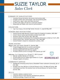 resume examples for teens  hot tips to win  •student resume sample
