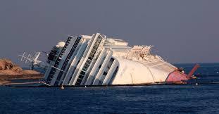 Resultado de imagem para barco vermelho afundando
