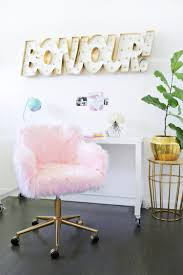 office chair makeover so cute click through for tutorial beautiful luxurious office chairs