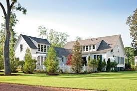 Historical Concepts   Homes   Residences  amp  Retreats   Farmhouse    Farmhouse Revival