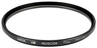 защитный <b>фильтр Hoya Protector HD</b> 77mm купить в интернет ...