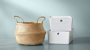 <b>Storage</b> Boxes - <b>Storage</b> Baskets - IKEA