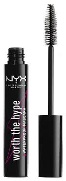 <b>NYX professional makeup Тушь</b> для ресниц Worth The Hype ...