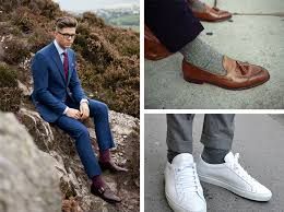 Image result for Ankle - baring men