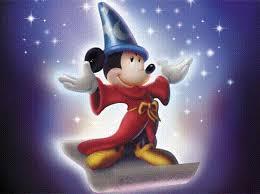 Risultati immagini per fantasia topolino