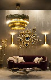 interior decoration unique ideas living room what a unique lighting from delightfull see more at catalog decorating
