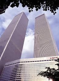 Marriott World Trade Center