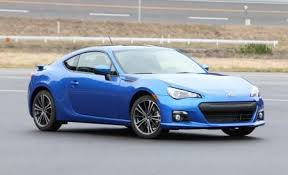 Only 6000 Subaru BRZ Coupes Headed To US For 2013 PreOrders Being Accepted  Car And Driver