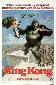 King Kong – Legendado