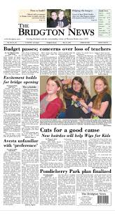 bn20051712 by Bridgton News - issuu