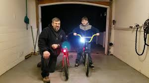 Unboxing & Review of Vont <b>LED Bicycle Light</b> Headlight & Taillight ...