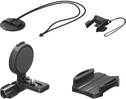 Площадка для <b>бокового крепления</b> камеры на <b>шлем</b> Sony VCT ...
