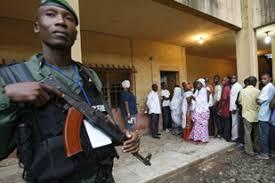 Guinea holds first free election   News News   Al Jazeera