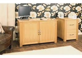 bonsoni aston oak hidden home office 30 bonsoni mobel oak hideaway