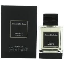 Ermenegildo Zegna 'Peruvian Ambrette' Eau de ... - Amazon.com