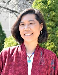 Ursuline College | The Leading Women's College in Ohio | Ursuline Professor Dr. Dohee Kim-Appel's Research Gets National Attention - dohee