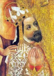 「カール4世(Karl IV.」の画像検索結果