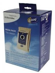 Купить <b>Набор</b> бумажных <b>пылесборников Electrolux</b> E200M 15шт ...