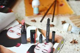Обновленный <b>Shiseido</b> / Отзывы о косметике