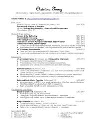 best photos of business administration resume sample business best photos of business administration resume sample business international business resume objective