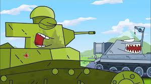 Monster Trucks <b>Cartoons</b> for kids. Evil tank vs good tank. <b>Cartoon</b> ...