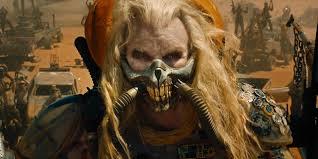 「マッドマックス 怒りのデスロード」の画像検索結果