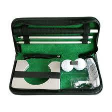 <b>2019</b> 2018 <b>New Portable Golf</b> Putter Putting Trainer Set Indoor ...