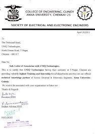 internships chennai internships ece students uniq technologies certificate